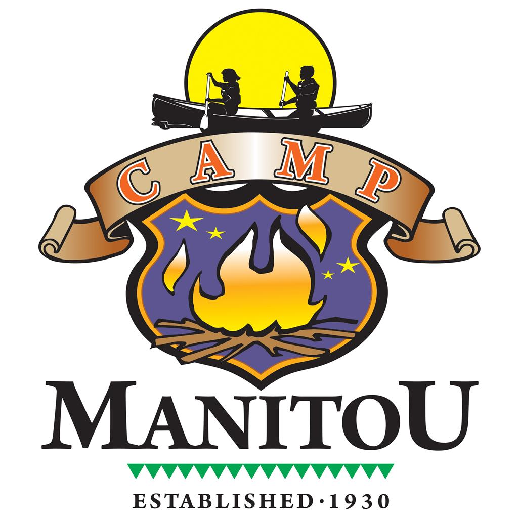 Camp Manitou $25,000 Donation