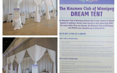 The Dream Maker Auction for The Dream Factory